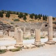 Stock Photo: RomBasilicat Ephesus