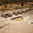 Stock Photo: Odeon Theatre Ephesus