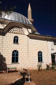 Place of worship Turkey — Stock Photo