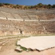 Stock Photo: The Great Theatre at Ephesus