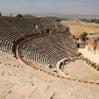 Stock Photo: Outdoor Theater at Hierapolis Turkey
