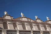 Gargoyles on Cloth Hall, Krakow — Stock Photo
