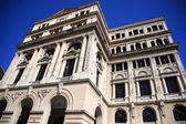 Stunning architecture Havana — Stock Photo
