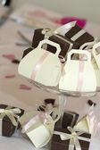 Wedding favours — Stock Photo