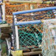 Lobster pots — Stock Photo #32370453