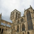 York Minster — Stock Photo #32458685