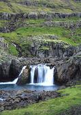 Seioisfjordur — Stock Photo