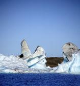 Iceberg — Fotografia Stock