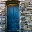 Stock Photo: Old Doorway