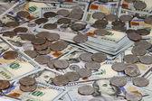 Money — Stock Photo