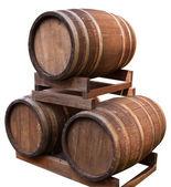 Barrels. — Stock Photo