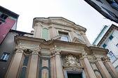 Church of Sant'Andrea (1714-1716), Savona, Italy — Stock Photo