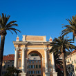 Finale Ligure (Liguria. Italy) — Stock Photo
