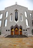 Church of San Francesco (Milan, Italy) — Stock Photo