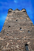Tower in Aachen, — Stock Photo