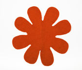 Asterisk symbol — Stock Photo