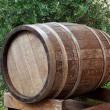 Barrel — Stock Photo #28563997