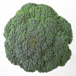 Stock Photo: Broccoli (Cauliflower)
