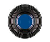 Lens camera — Стоковое фото