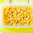 Kernel corn — Stock Photo