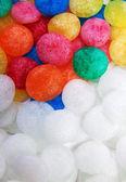 Dulces de azúcar — Foto de Stock