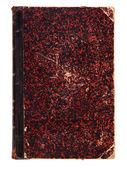 Eski kitap — Stok fotoğraf