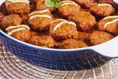 Meatballs — Stock Photo