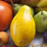 Fruits — Stock Photo #30239245