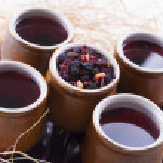 Tea cup — Stock Photo #31125999