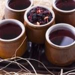 Tea cup — Stock Photo #31126017