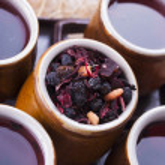 Tea cup — Stock Photo #31126025