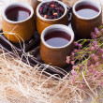 Tea cup — Stock Photo #31126089