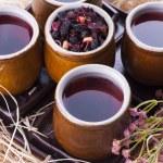 Tea cup — Stock Photo #31126115