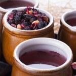 Tea cup — Stock Photo #31126135
