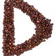 Coffee beans — Stock Photo #33260147