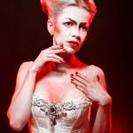 ������, ������: Red Queen