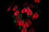 Abstract background foliage — Foto de Stock