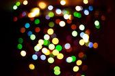 Abstraktní vánoční pozadí — Stock fotografie