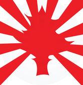 Flag of Canada — Stock Vector