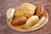 Bread — Stock fotografie