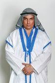 Arab — Stock Photo