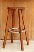 Short stool — Stock Photo