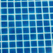 Blue mosaic tiles for background  — Stock Photo