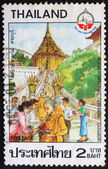 Visit Thailand year — Stock Photo