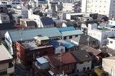 Tokyo district — Stock Photo