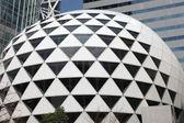 Arquitectura moderna tokio — Foto de Stock