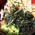 Asian soup — Stock Photo #33070289