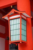 Japon fener — Stok fotoğraf