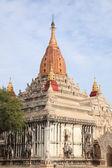 Myanmar temples — Foto Stock