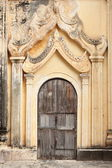 The door of Ancient Ananda Temple — Stock Photo